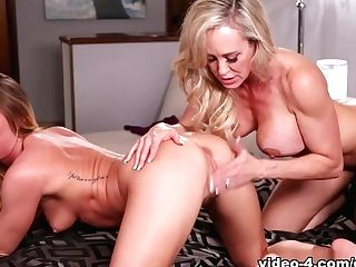 Brandi Love & Carter Cruise In My Daughter-in-law The...