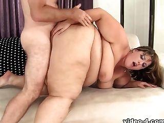 Erin Green In Big Booty Romp - Jeffsmodels
