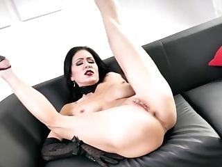Jessica Jaymes Display Her Lengthy Gams, Taut Booty, Big Cupcakes...