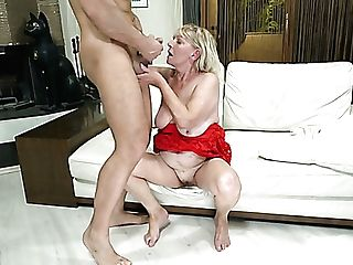 Matures Chubby Gross Whore Irene Gets Her Heinous Cunt Fucked In...