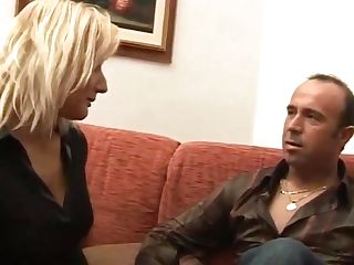 Blonde Cheating Wifey Fucked Hard-edit
