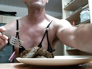 Olibrius71 Piss ###, Clothespins, Kaviar Eat