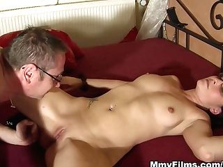 Fabulous Sex Industry Star In Exotic Cougar, Gulp Fuckfest Movie