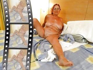 Seksowna babcia porno kanał
